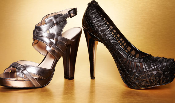 Calvin Klein Footwear   -- Visit Event