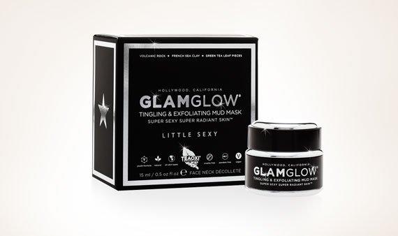 GLAMGLOW       -- Visit Event