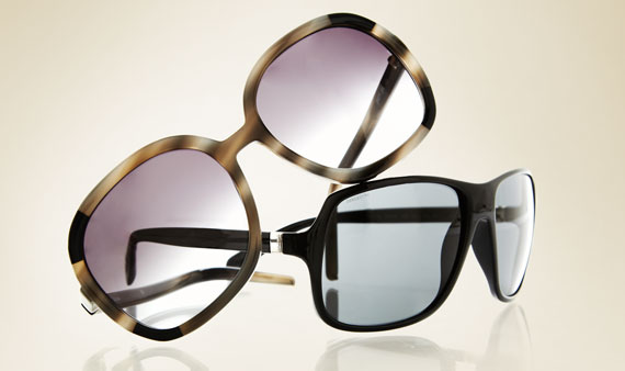 Stand Out Shades: Designer Sunglasses  -- Visit Event