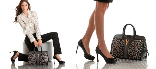 Yves Saint Laurent Women's Footwear & Accessories