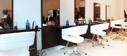 Blondis Hair Salon