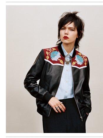 WE'VE GOT YOU COVERED - Shop Jackets