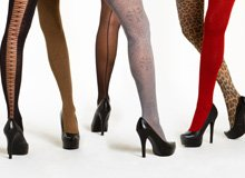 40 Picks Tights for Fall