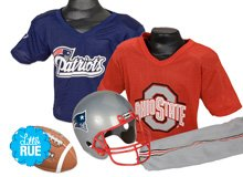 Franklin Sports Gear for Kids