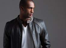 On Our Radar Men's Leather Jackets