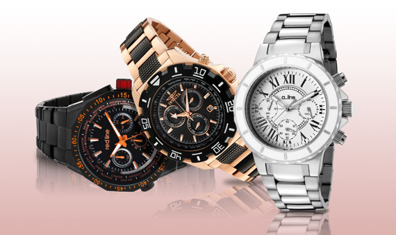 Classic Chronographs: Watch Event  -- Visit Event