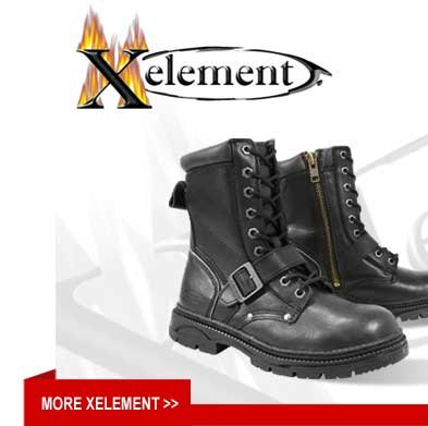 New Xelement Gear