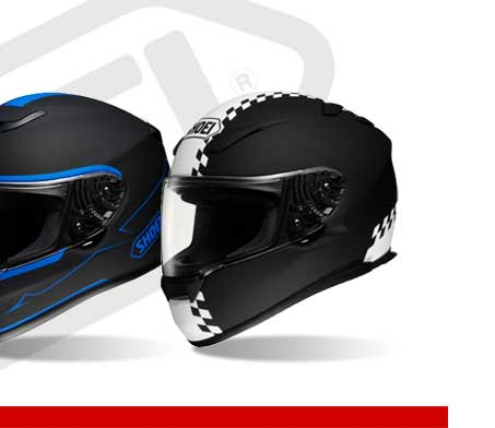 More New Shoei