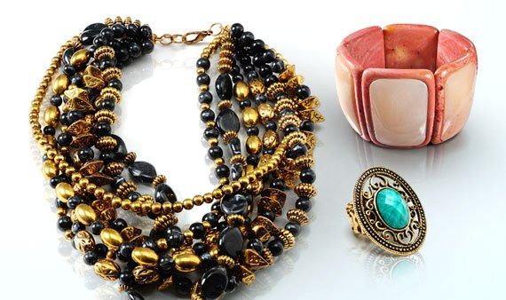Inside Our Vault: Jewelry Blowout  -- Visit Event