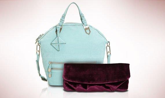 Handbag Obsession -- Visit Event