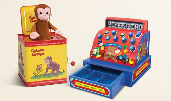 Schylling Toys    -- Visit Event