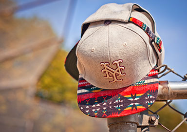 Shop The Navajo Project: American Needle