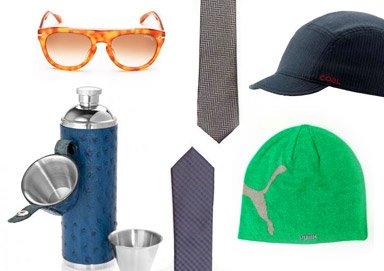Shop Few & Final: Accessories