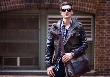 Shop About Town: Urban Essentials