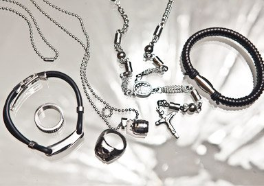 Shop Jewelry by Steeltime