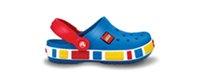 crocband LEGO clog