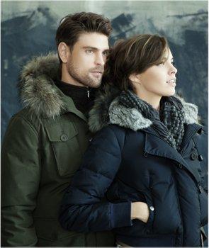 Pajar Men & Women Outerwear