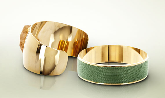 Wrist Bliss: Bangles & Cuffs  -- Visit Event
