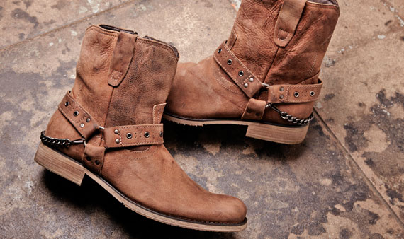 Bed|Stu Men's Shoes -- Visit Event