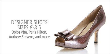 Designer Shoes 8