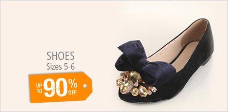 Shoes 5-6