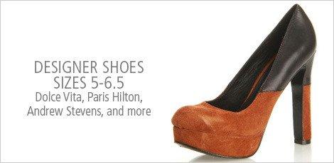 Designer Shoes 5