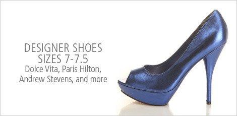 Designer Shoes 7