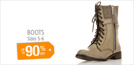 Boots 5-6