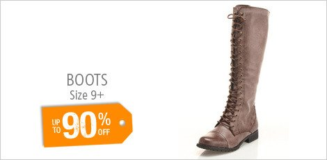 Boots 9