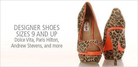Designer Shoes 9
