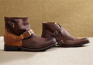 Fall Essentials: Boots Under $100