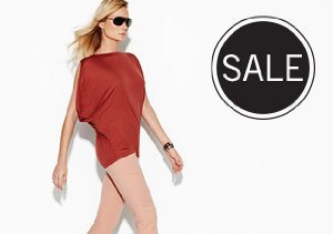 Up to 80% Off Shorts, Mini Skirts & More