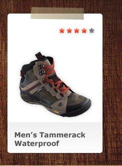 Men's Tammarack Waterproof