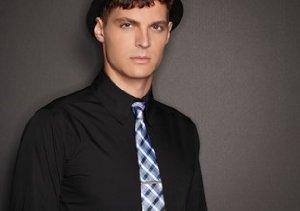 A Gentleman's Closet: Ties
