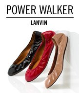 Power Walker. Lanvin.