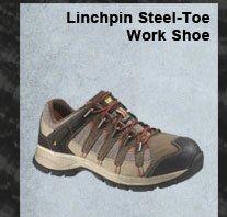 Linchpin Steel-Toe