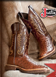 Justin Boots Image