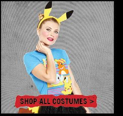 SHOP ALL COSTUMES>