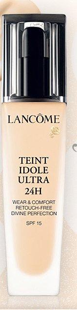 LANCÔME TEINT IDOLE ULTRA 24H WEAR & COMFORT RETOUCH-FREE DIVINE PERFECTION SPF 15