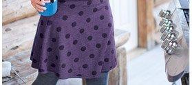 Whimsy Skirt >