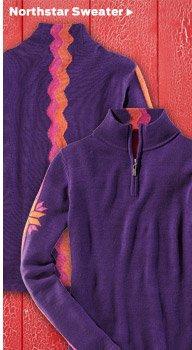 Northstar Sweater >