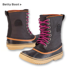 Betty Boot >
