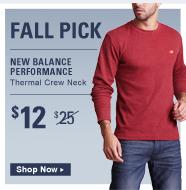 Fall Pick