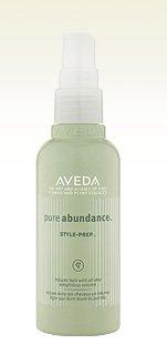pure abundance style prep