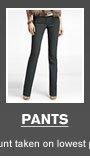 Shop Women's Pants