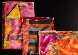 Saachi Scarves by In-Things