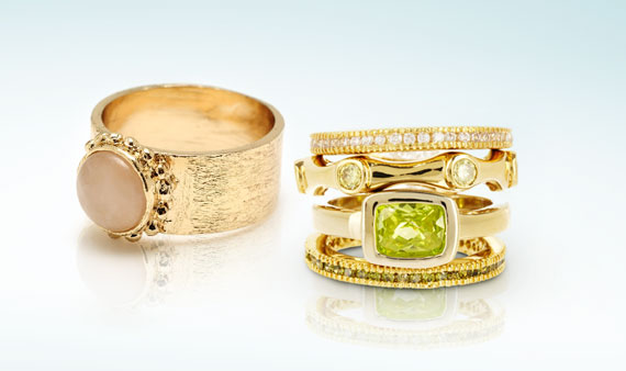 All About Rings -- Visit Event