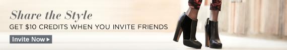 Get $10 Credits When Your Invite Friends, Invite Now