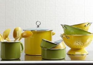 Get Cooking: Kitchen Essentials