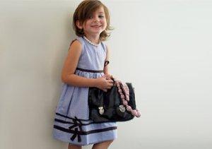 Sophie Catalou Baby Dresses
